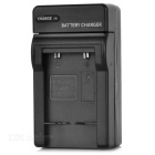 Digital Camera Battery Charger for Olympus Li40B/42B/Nikon EL10/Fuji NP45 + More