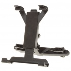 Car Seat Backrest Mounting Bracket for iPad/iPad 2/Tablet PC - Black