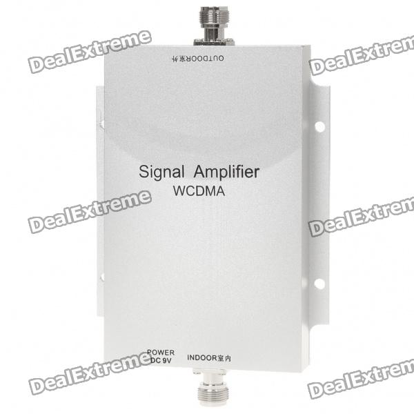 1920-1980MHz/2110-2170MHz 3G Cell Phone Signal Booster Amplifier