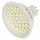 MR16 3W 44-LED 160LM 6500K White Light Bulbs (220V)