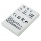 Replacement LI-80B Rechargeable Li-ion Battery for Olympus / Minolta / BenQ