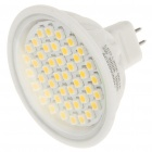 MR16 3W 44-LED 160LM 3000K Warm White Light Bulbs (220V)