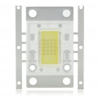 20W 1500LM 20000K Cold White LED Light for Fish Tank Aquarium (12~15V)
