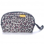 Fashion Leopard Style Cosmetic/Pen Bag