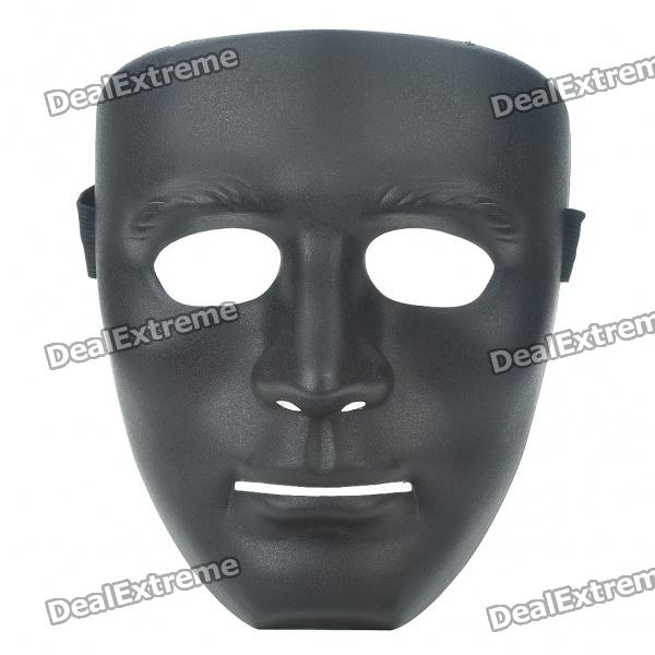 Protective War Game Military Tactical Face Shield Mask