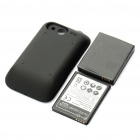 High Capacity 3500mAh Rechargeable + Replacement 1500mAh Batteries for HTC Wildfire S/G13/A510e