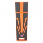 Buy on dealextreme.com Genuine Kingston DataTraveler USB 2.0 Flash Drive - Orange + Black (32GB) Sku-94710