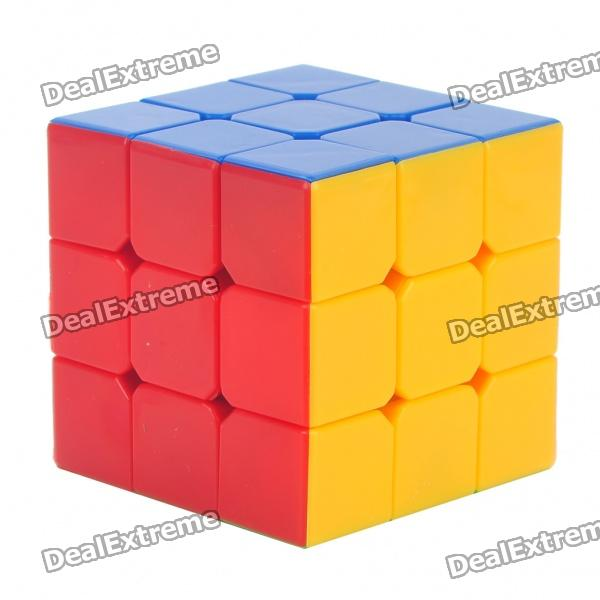 DAYAN 5 ZHANCHI 3x3x3 Brain Teaser Magic IQ Cube new dayan gem cube vi magic cube black and white professional pvc