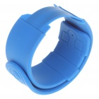 Silicone Wrist Band for Ipod Nano - Blue