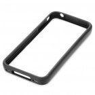 Genuine Apple Protective Bumper Frame for iPhone 4 - Black