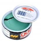 999 Car Polishing Hard Paste Wax w/ Sponge Pad (300g)
