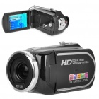 HD-150Z 5MP CMOS Digital Video Camcorder w/ 12X Optical Zoom/AV-Out/HDMI/SD (2.7