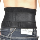 Magnetic Therapy Waist Belt - Black