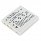 "Replacement NP-1 3.7V ""800mAh"" Battery for Konica Minolta Dimage X1"