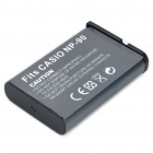 "Replacement NP-90 3.7V ""1950mAh"" Battery for Casio Exilim EX-H10"