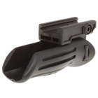 Tactical Picatinny Rail Foldable Grip for M4/AK47