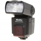 MK410 speedlite flash lâmpada flash para canon DSLR - preto (4 x aa)