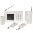 Wireless Digital Home Security Alarm System Set (315MHz)