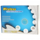Digital Wireless Home Security System Set Alarm (315 MHz)