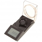 2.3&quot; LCD High-Precision Digital Jewelry Scale - 20g/0.001g (4 x AAA)
