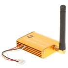 Wireless Home/Car Surveillance Camera UHF Transmitter (DC 12V)