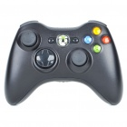 Xbox 360/PC 2.4GHz Wireless Game Dual-shock Controller with USB Receiver (2 x AA)