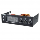 STW-6026 VFD Panel / VFD Module-Fan / Temperature Controller