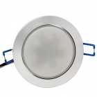 6W LED Warm White Ceiling Lamp