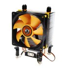 High Performance Coppery Cooler for PC CPU Heat Pipe