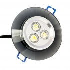 3W 210LM LED Ceiling Down Light (85~265V)