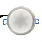 6W 3300K 450LM Warm White LED Ceiling Down Light (85~265V)