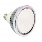 E27 9W 3300K 720LM Warm White LED Spot Light (85~265V)