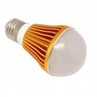 5W 400LM LED Light Bulb (85~265V)
