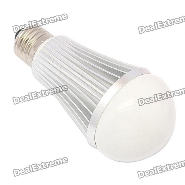 7W 600LM LED Light Bulb (85~265V)