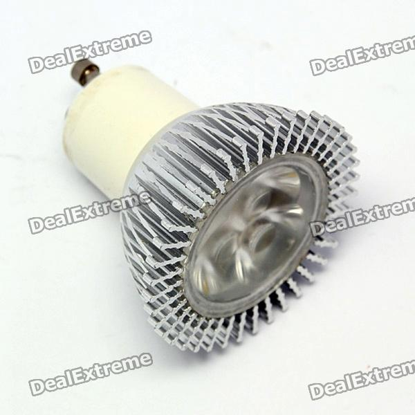 3W 210LM LED Spot Light (85~265V)