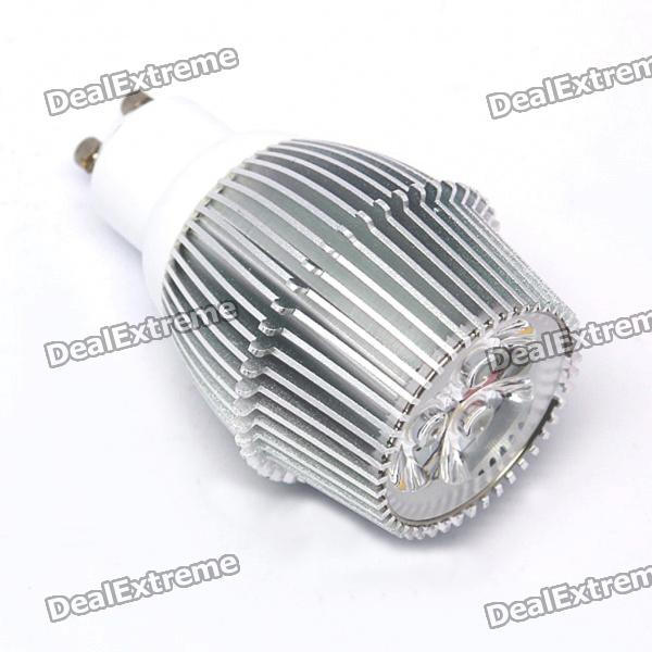 6W 400LM LED Spot Light (85~265V)