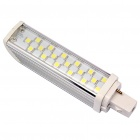 G24 4W 3300K 320lm Warm White LED Light Tube (85 ~ 265V)