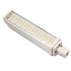 G24 5W 3300K 450LM Warm White LED Light Tube (85~265V)