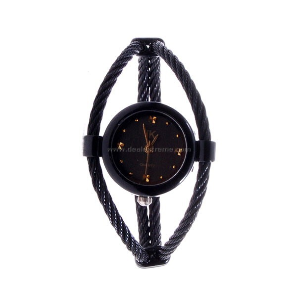 Enchanting Ladies Bracelet Wrist Quartz Watch