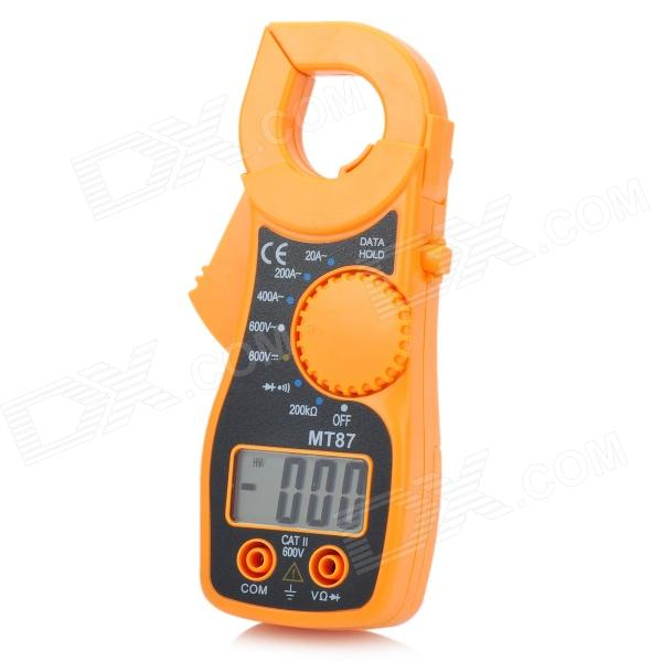 MT87 Auto Range Digital Clamp Multimeter