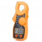 MT87 Auto Range Digital Clamp Multimeter - Orange