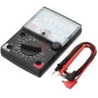 Analoga Mini Multimeter