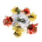 9-Piece Exquisite Balls Gift Box Ornaments