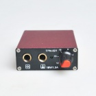 New Top Mini Palm Tattoo Power Supply (Red)