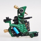 Custom Cast Iron Tattoo Machine Liner Shader Gun (HM35)