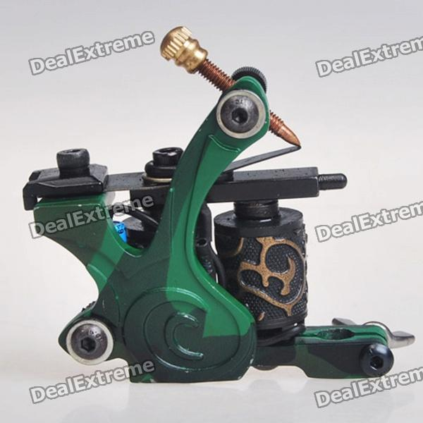 Custom Cast Iron Tattoo Machine Liner Shader Gun (HM36) custom cast iron tattoo machine liner shader gun hm38