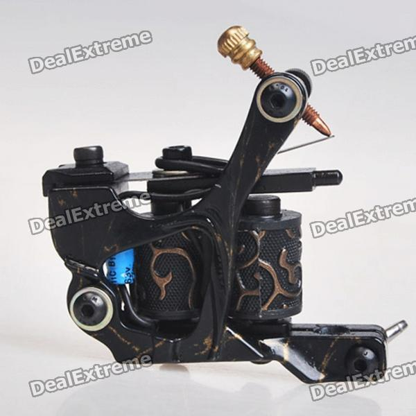 Custom Cast Iron Tattoo Machine Liner Shader Gun (HM39) custom cast iron tattoo machine liner shader gun hm38