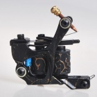 Custom Cast Iron Tattoo Machine Liner Shader Gun (HM39)