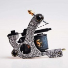 Custom Cast Iron Tattoo Machine Liner Shader Gun (HM46)