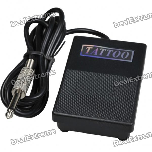 Tattoo Foot Pedal for Power Supply